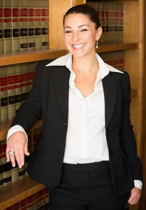 Attorney Rebecca Feigelson
