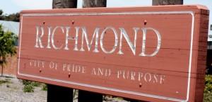 Richmond, CA
