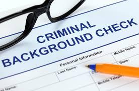 criminal background check marijuana prop  64